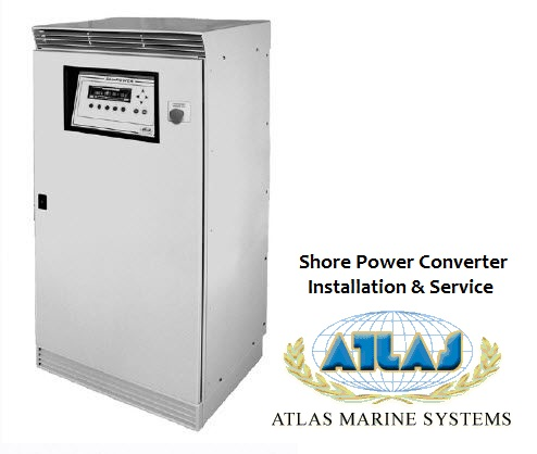 Shore Power Converter
